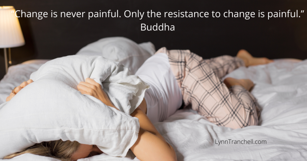 resistance quote by Buddha